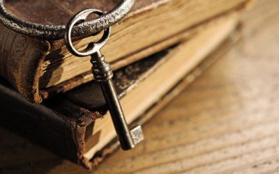 Der Schlüssel zum friedvollen Miteinander