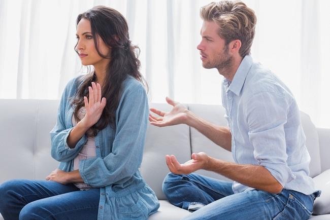 Fragen ist gut. Aber wieso erzeugt erneutes Fragen schlechte Stimmung?