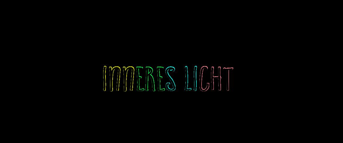Einzigartig Gemeinsam_Inneres Licht